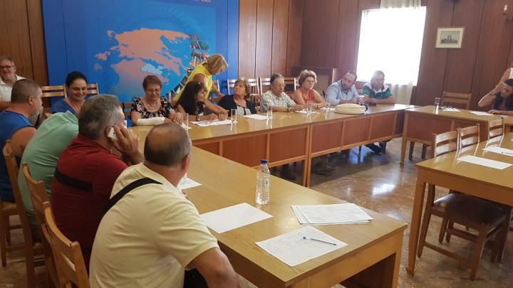 Συνεργασία Περιφέρειας με τοπικές αρχές για προγράμματα ΕΣΠΑ με αποδέκτες τα ΑΜΕΑ