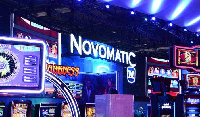 Novomatic – Ο θρύλος των καζίνο
