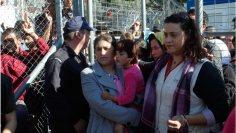 Στη Σάμο οι πρώτοι «Γερμανοί» πρόσφυγες