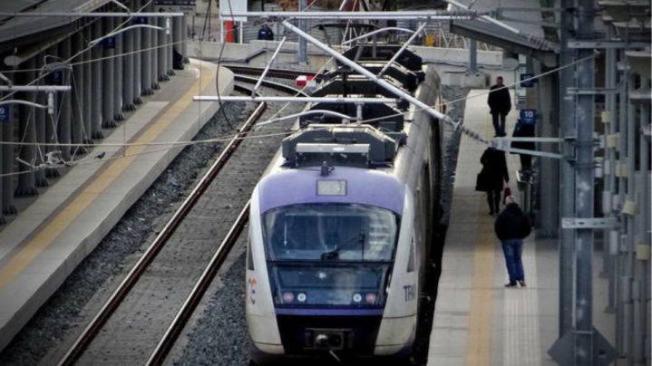 Απεργίες και στάσεις εργασίας σε τρένα και προαστιακό