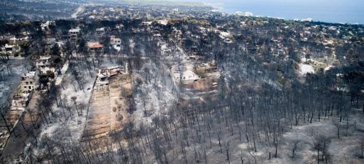 Φάμελλος: «Η ευθύνη της τραγωδίας ανήκει σε όσους έχτισαν τα αυθαίρετα»