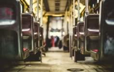Ερευνα: Μια διαδρομή με το μετρό αρκεί για να «μαζέψεις» όλα τα μικρόβια της πόλης