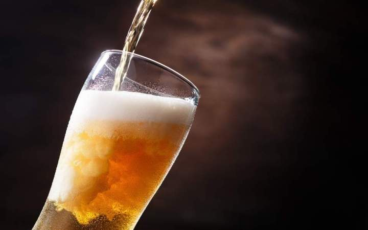 Το αλκοόλ βλάπτει από την πρώτη σταγόνα