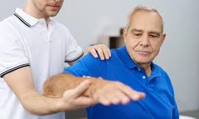 Θέση εργασίας για βοηθό φυσικοθεραπευτή