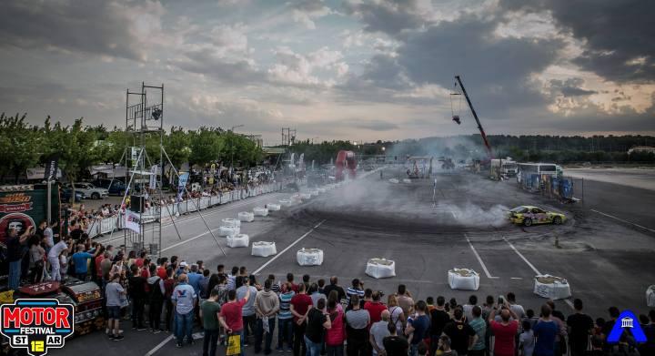 Ανοίγει αύριο η αυλαία του 13ου Motor Festival της Κορίνθου!