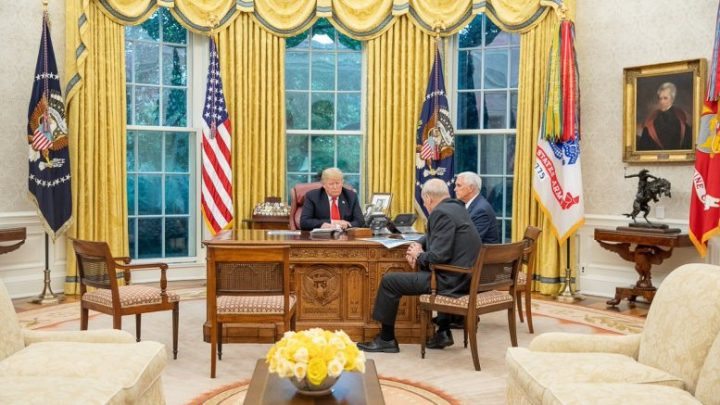 Τραμπ: Στο τέλος η Τουρκία θα χάσει και τη Μόσχα και την Ουάσιγκτον