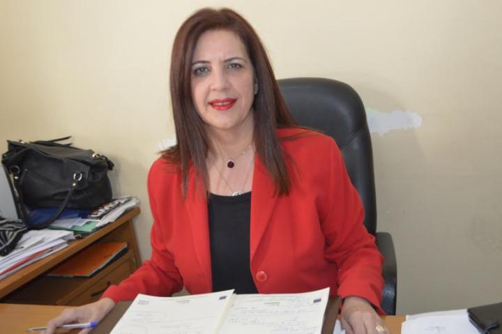 Νικολάκου «Το έργο ΣΔΙΤ της Περιφέρειας απολαμβάνει της απόλυτης αποδοχής των πολιτών»