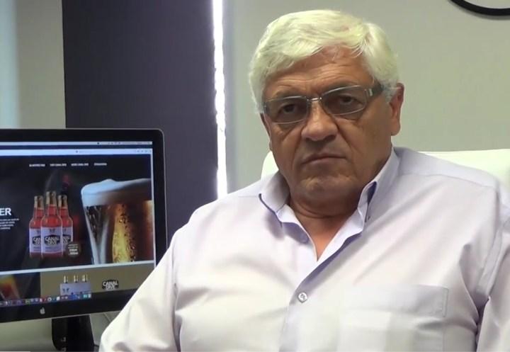 Μουρουτσος:Ο Πνευματικός έφερε μια κυκλοφοριακή μελέτη με μοναδικό σκοπό να αυξήσει την ελεγχόμενη στάθμευση