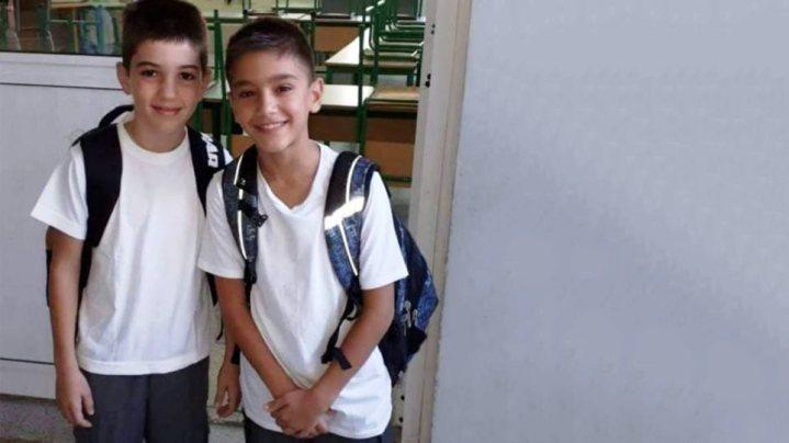 Ο «Παρατηρητής της Γειτονιάς» εξιχνίασε την απαγωγή των δύο 11χρονων στην Κύπρο