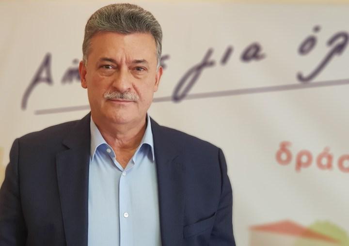 Νανόπουλος: Ευθύνες του Δήμου για τις πλημμύρες σε Κ. Ασσο και Αλμυρή