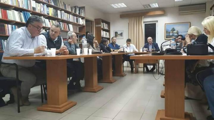 Αθανάσιος Μουζάκης: Ερωτηματα που θελουν λυση σχετικα με την διαμονη μεταναστων