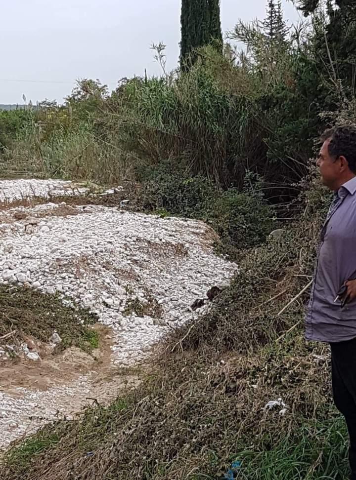 Η Περιφέρεια ανταποκρίθηκε στο αίτημα του προέδρου του Χιλιομοδιου Δημήτρη Μπιτζιου