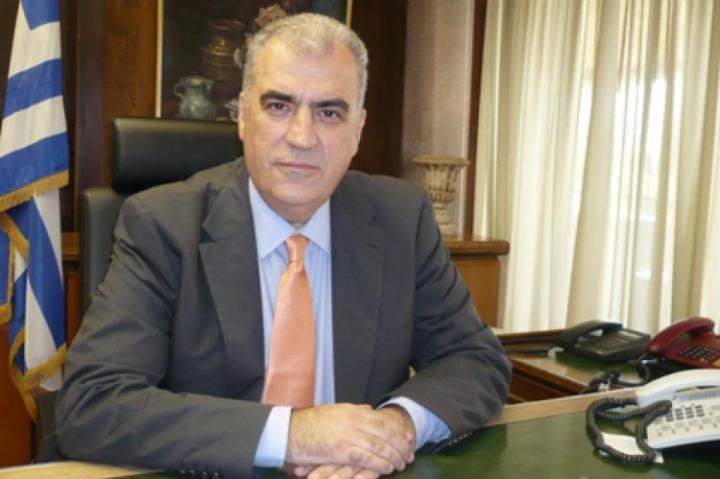 Άκυρο για Ρεππα στην υποψηφιότητα του για Περιφερειαρχης Πελοποννησου