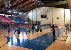 Το Handball είχε την δική του γιορτή στο Λουτράκι
