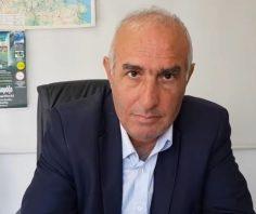 Παρτσινέβελος: Ξεκινώ σειρά συναντήσεων για τα αδεσποτα