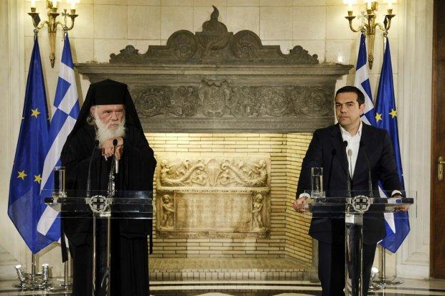 Σε εφιάλτη για την κυβέρνηση εξελίσσεται η συμφωνία Τσίπρα – Ιερώνυμου