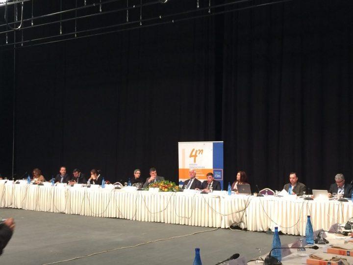 Τατούλης: Συγκροτημένος στρατηγικός σχεδιασμό σε όλη την Πελοπόννησο