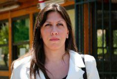 Κωνσταντοπούλου: Ο Πολάκης είναι το κανίς του Τσίπρα και ο Τσίπρας το κανίς του Τραμπ