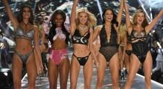 Η φετινή πασαρέλα της Victoria's Secret