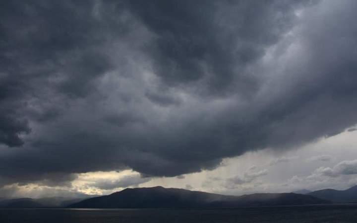 Πιθανότητα βροχών και μικρή άνοδος της θερμοκρασίας
