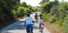 Λυμπεροπούλου: Ο ποδηλατικός τουρισμός στην Περιφέρεια Πελοποννήσου