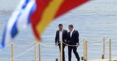 Καμμένος και Θεοδωράκης πιέζουν το Μαξίμου για τη Συμφωνία των Πρεσπών
