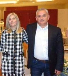 Υποψήφια με τον Παπακυριάκο η Τσεπεντζή