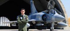 Δοξάζουν τους Έλληνες πιλότους στο ΝΑΤΟ