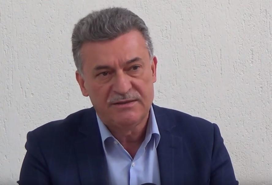 Νανόπουλος: 3 εκ ευρώ «έσπασαν» σε 3 έργα με έκπτωση μόλις 10% – Να επαναληφθεί η διαδικασία!