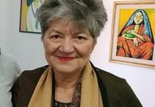 Μαρία Χρησταρά Καλογερουπούλειο
