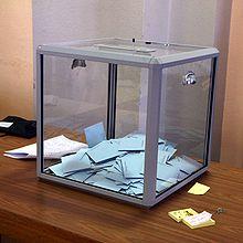 Ανεπίσημα αποτέλεσματα σε εκλογικά τμήματα δήμου Κορινθιων