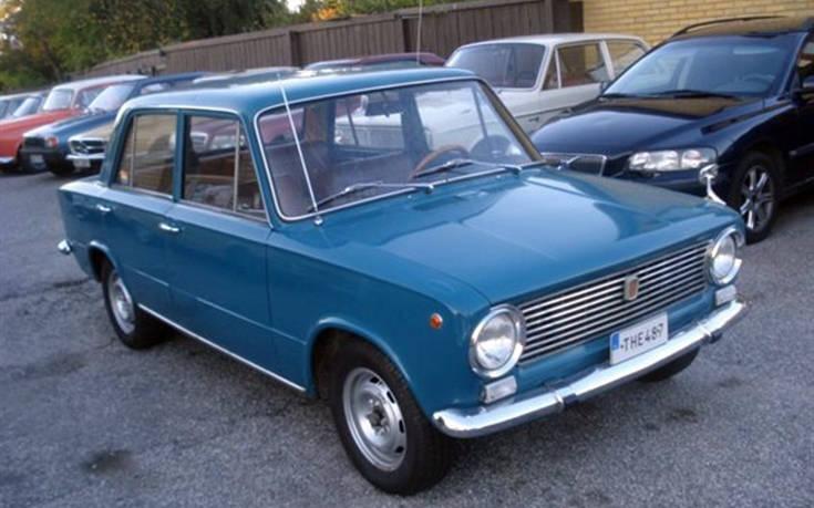 Η Fiat γιορτάζει 120 χρόνια από την ίδρυσή της