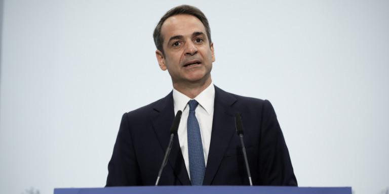 Αποτελέσματα Εκλογών 2019 – Μητσοτάκης: Να παραιτηθεί ο Τσίπρας – Εκλογές τώρα!