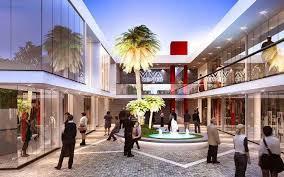 Χρηματοδότηση 1.748.600,00€ για τη δημιουργία Ανοικτού Κέντρου Εμπορίου (Open Mall) στο Λουτράκι