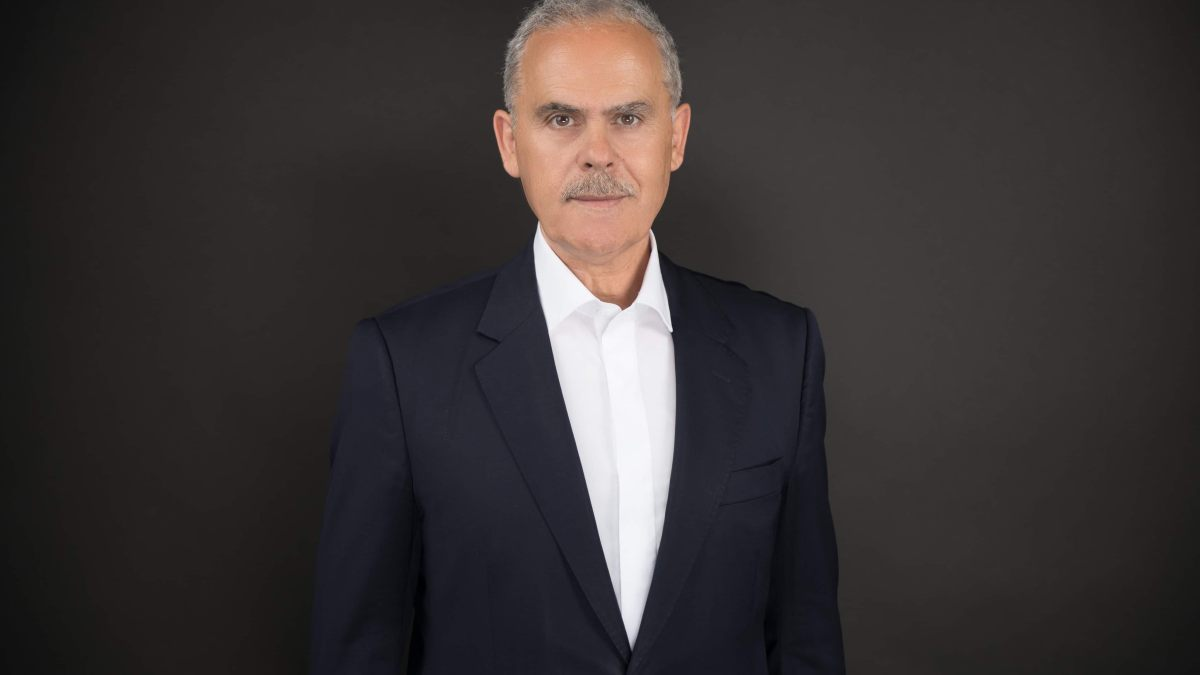 Νίκος Ταγαρας: Υποχρέωσή μου να συνεχίσω να είμαι χρήσιμος