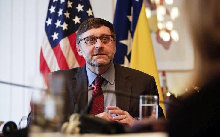 Το μήνυμα των ΗΠΑ για την τουρκική προκλητικότητα και η στήριξη στην Κύπρο