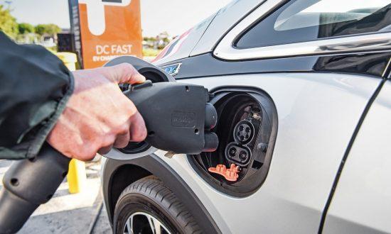 Πότε τα ηλεκτρικά αυτοκίνητα θα είναι φθηνότερα από τα diesel, βενζίνης