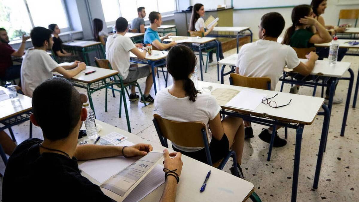 Πανελλήνιες – Πανελλαδικές 2019: Αντίστροφη μέτρηση για τους μαθητές – Δείτε ΕΔΩ όλο το πρόγραμμα