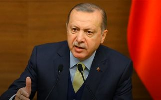 Ερντογάν: Θα κάνουμε γεωτρήσεις στη Μεσόγειο – Έχουμε ήδη πάρει τους S-400