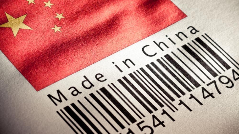 Πλησιάζει το τέλος εποχής για το «made in China»
