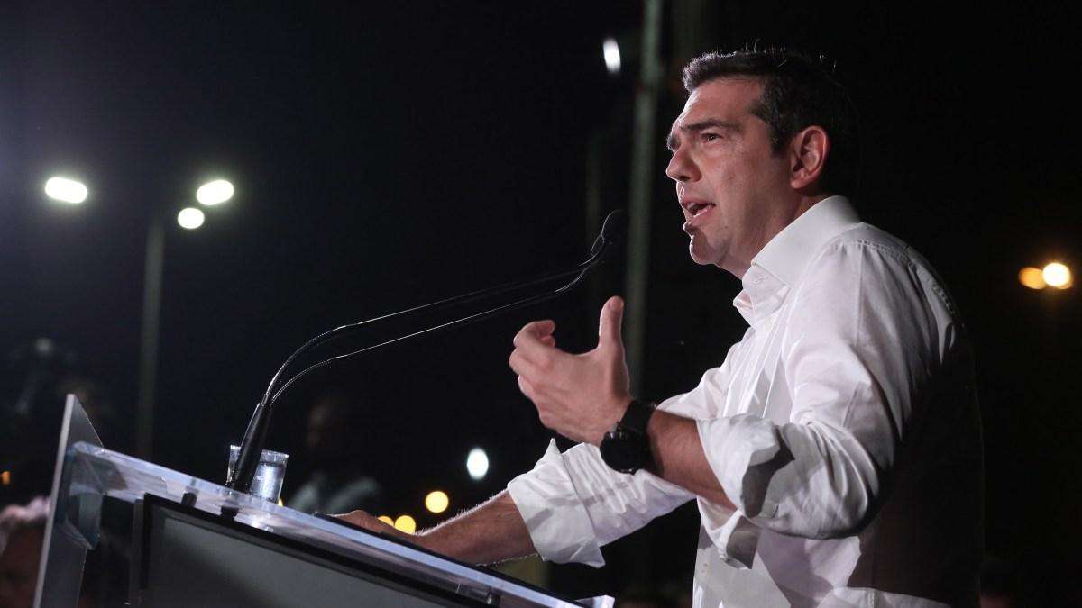 Τα σημεία-κλειδιά στα οποία ποντάρουν στον ΣΥΡΙΖΑ