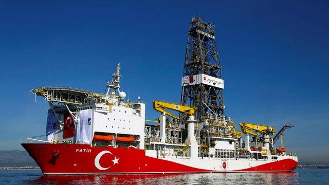 H EE αποφασίζει για την τουρκική προκλητικότητα