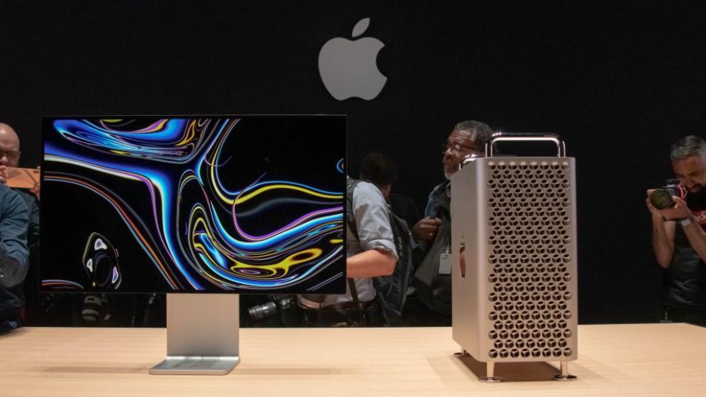 Αυτό είναι το νέο Mac Pro