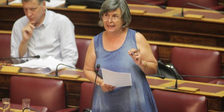 Πρώην βουλευτής του ΣΥΡΙΖΑ, για τα ρουσφέτια: Εχετε ξεφτιλίσει τα πάντα