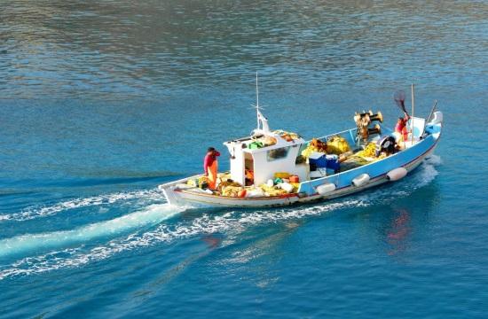 Αλιευτικός τουρισμός στον Κορινθιακό Κόλπο