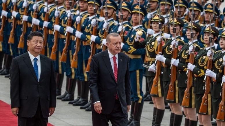 Αυτές οι κυρώσεις θα επιβληθούν στην Τουρκία εάν ο Τραμπ δεν σώσει τον Ταγίπ Ερντογάν