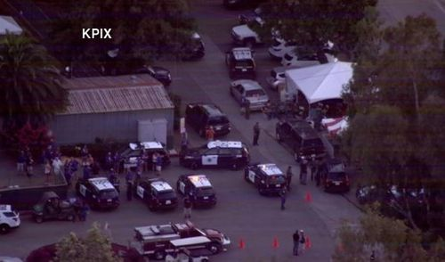 Πανικός στην Καλιφόρνια: Πυροβολισμοί σε φεστιβάλ φαγητού – Τουλάχιστον τέσσερα θύματα, πολλοί τραυματίες