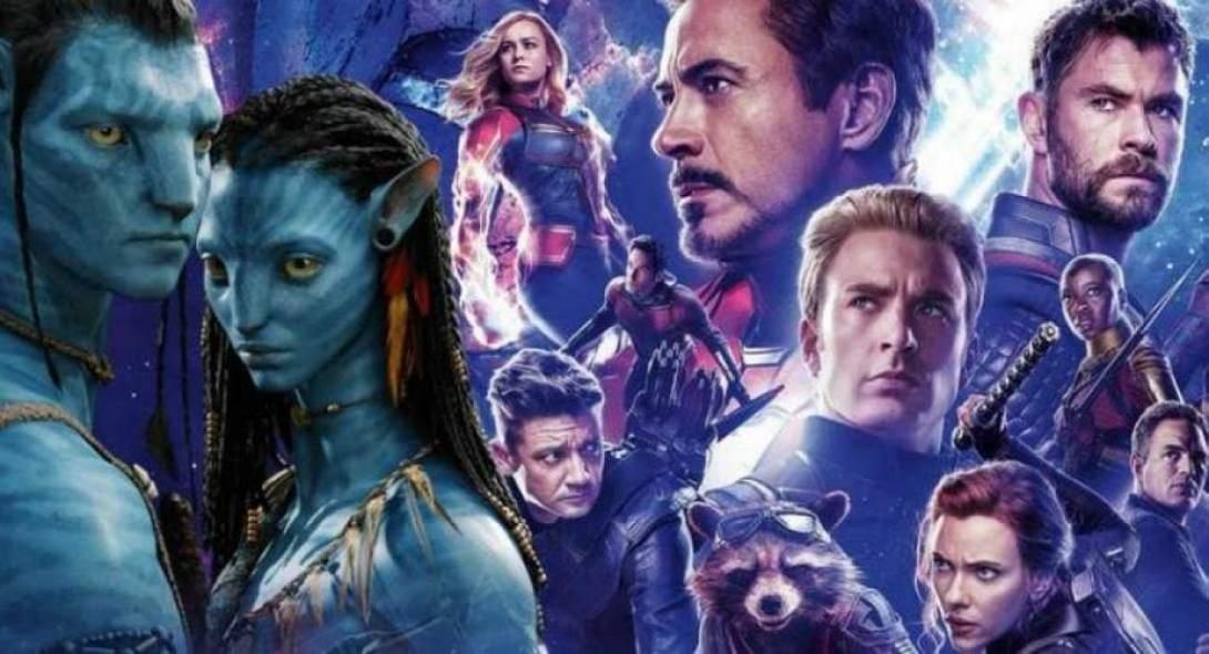 Το «Avengers: Endgame» μόλις πέρασε και το «Avatar», είναι επίσημα η πιο επιτυχημένη ταινία όλων των εποχών