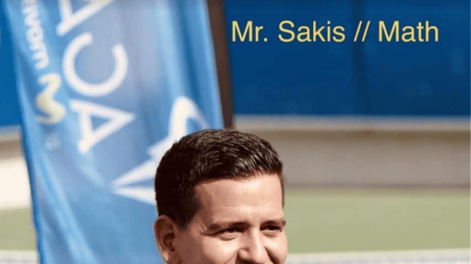 Κορινθιος ο εξυπνότερος καθηγητής στη σχολή τένις του Ναδάλ στη Μαγιόρκα
