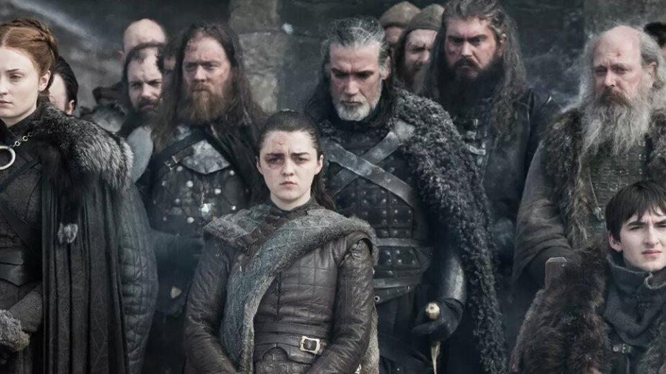 Ασύλληπτο ρεκόρ: Με 32 υποψηφιότητες στα βραβεία Emmy το Game of Thrones!